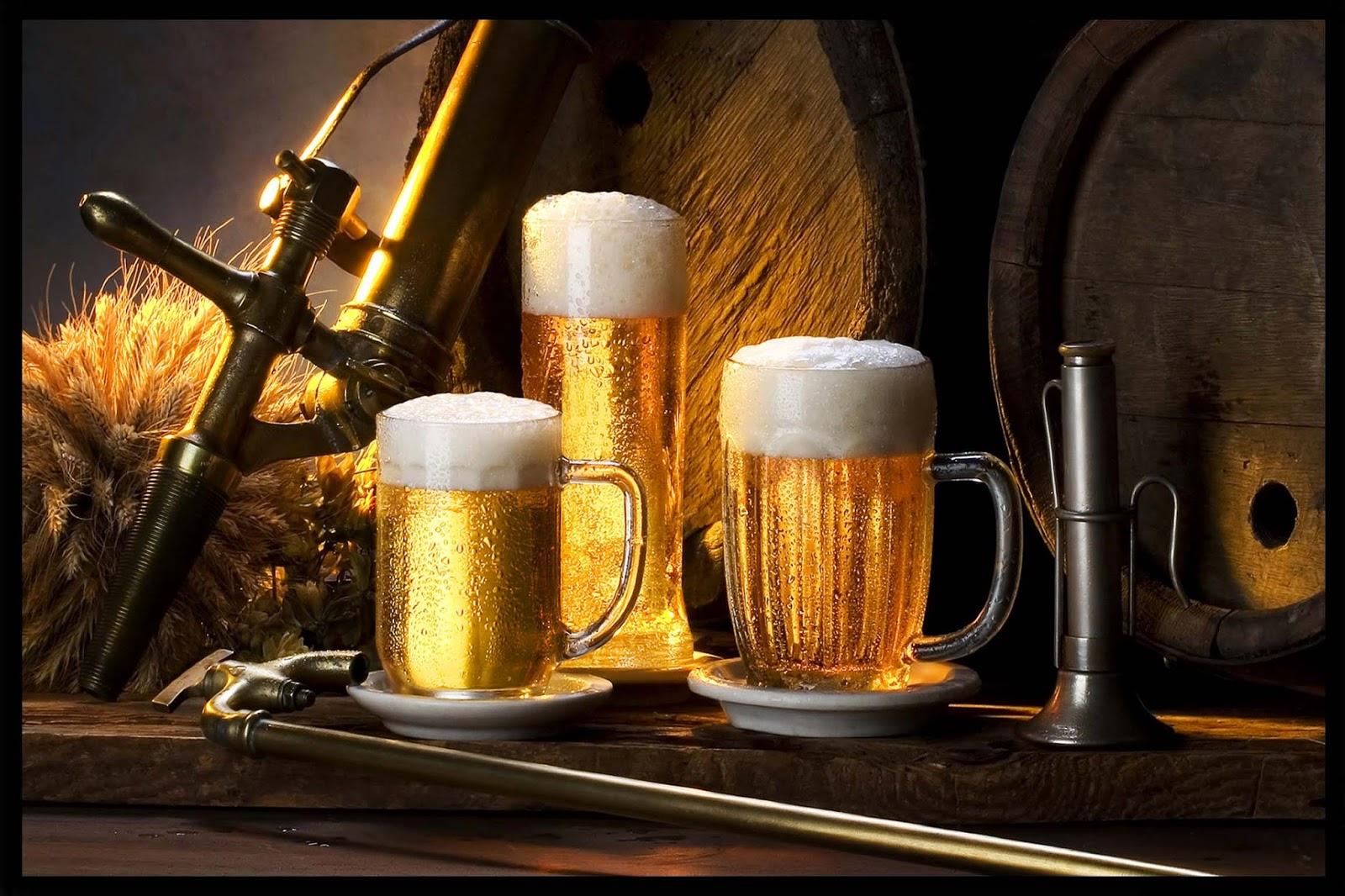 cerveza y birra