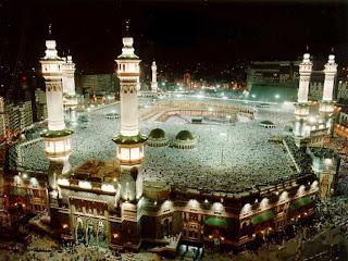Pertanyaan : Ada seorang muslim yang ingin berhaji. Apakah perkara yang seyogyanya dia lakukan agar hajinya diterima...
