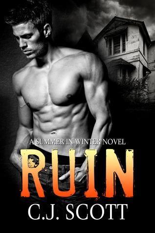 Ruin by C.J. Scott