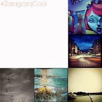 5 Shot Challenge: Zaragoza Cool.