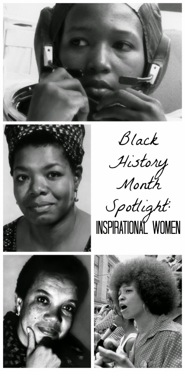 collage of black women - Cordier Events