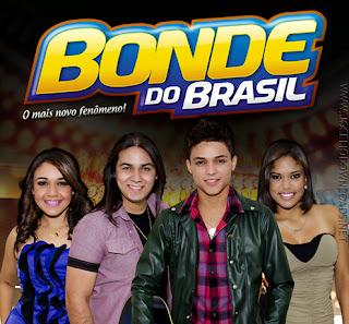 BONDE DO BRASIL REP.NOVO REMASTERIZADO PRA PAREDÃO NOVEMBRO 2013