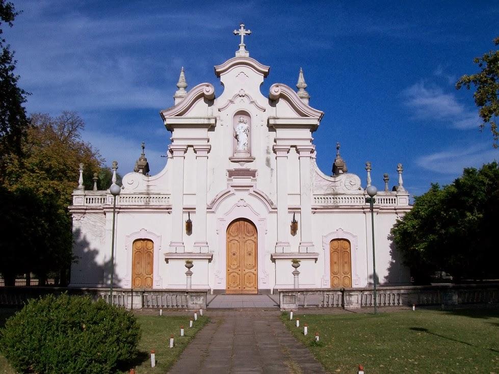 Colegio Varón Vifrin, de Ramos Mejía