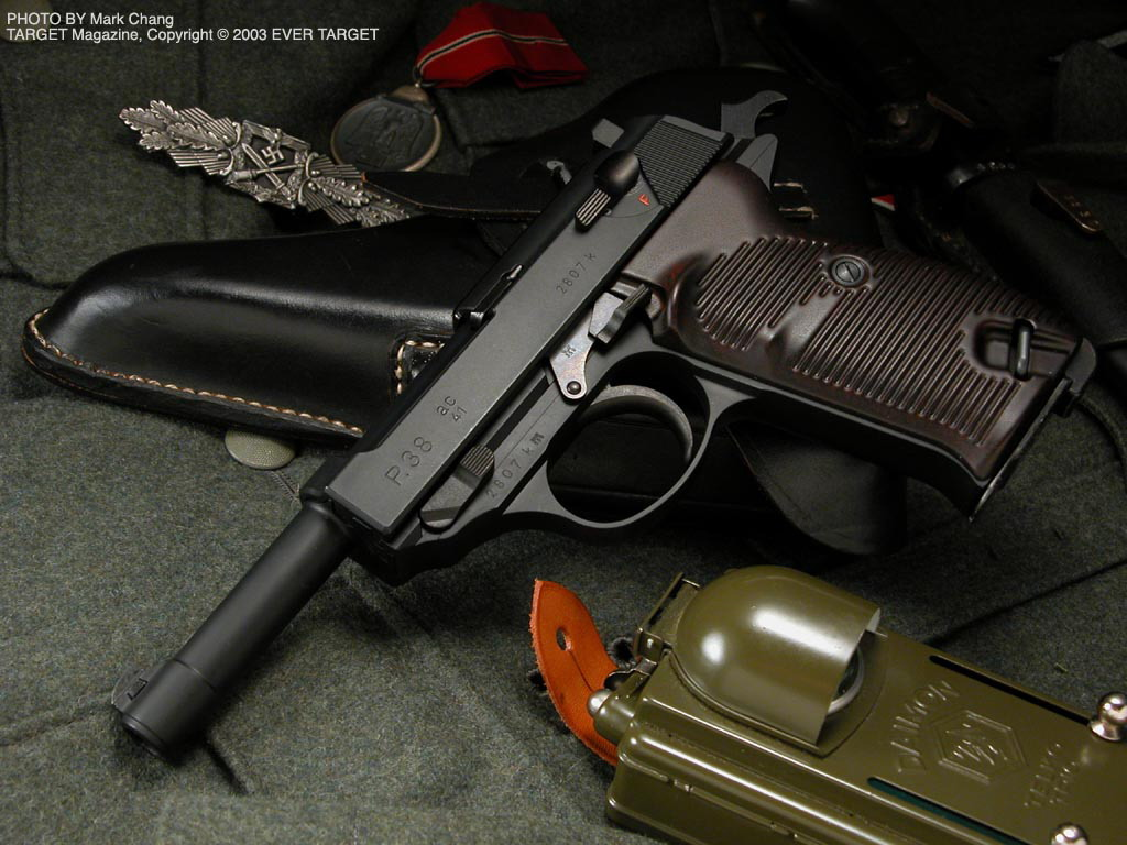 HD GUNS WALLPAPER PART 8 Posted 16th September 2012 By Balwant Singh
