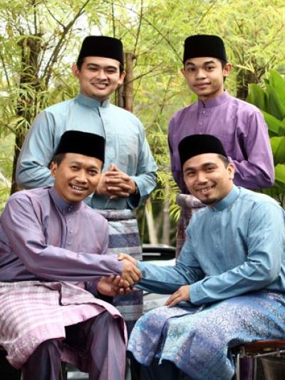 Malaysia, Berita, Gossip, Selebriti, Artis Malaysia, Aku Cinta ALLAH, buah, tangan, Saujana