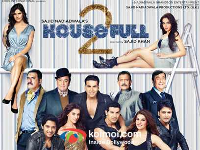 house full 2 hindi movie