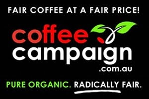 Pure Organic Coffee. Radically Fair.