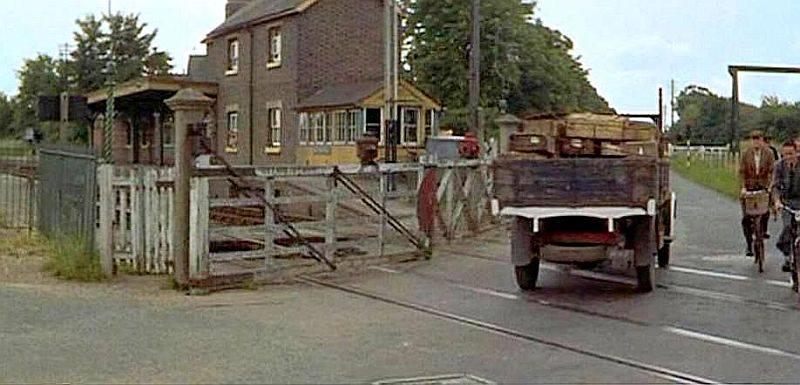 Fort Brockhurst Station