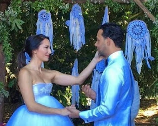 Comunicador Sergio Carlo contrae matrimonio