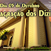 DIA 5 DE OUTUBRO CONSAGRAÇÃO DOS DIZIMISTAS