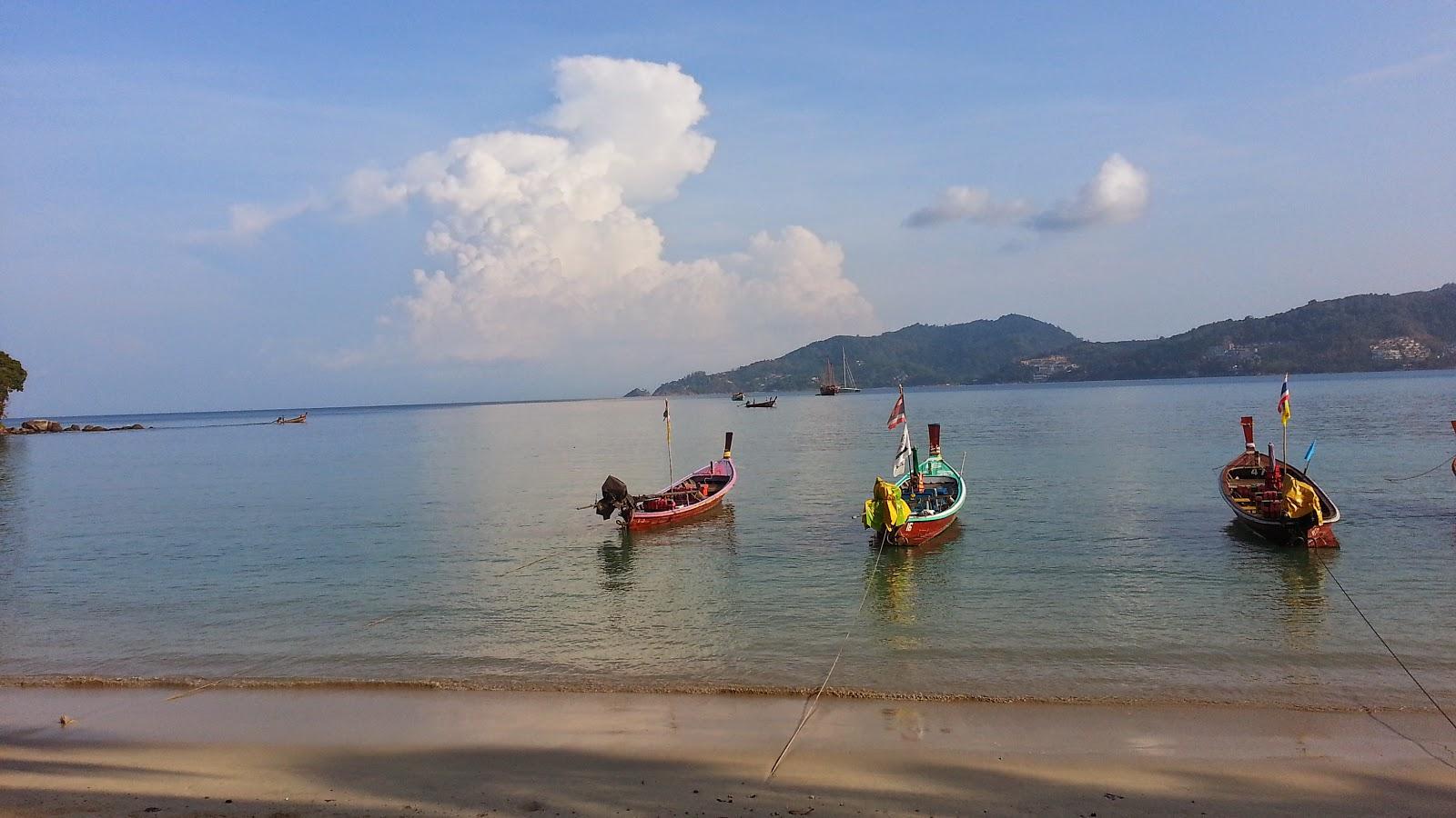 Phuket Island - Patong Bay