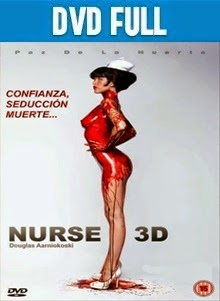 Nurse 3D DVDR Full Español Latino 2013