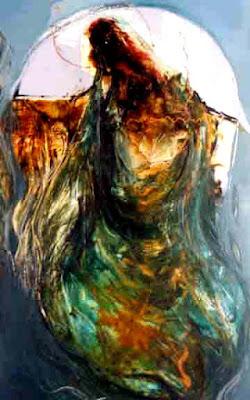 رمزية المرأة فى رواية البومة العمياء لصادق هدايت.. معصومه برايس ترجمها عن الإنجليزية : أيمن بدر