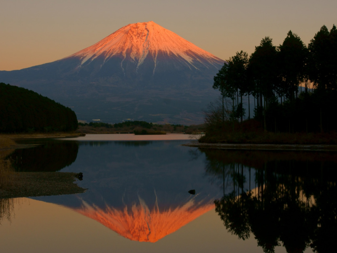 TomoChan Store: Mount Fuji