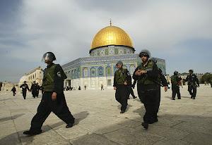 Jenayah-jenayah Berat Israel