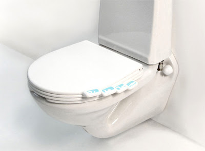 Creative Toilet Seats and Unusual Toilet Seat Designs (15) 12