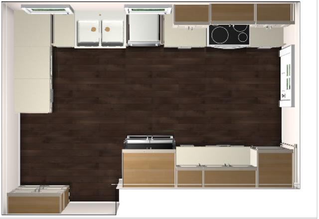 Home Depot Virtual Kitchen Planner