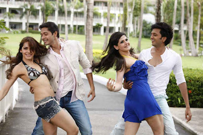 Housefull 2 Movie Still Hot Pics