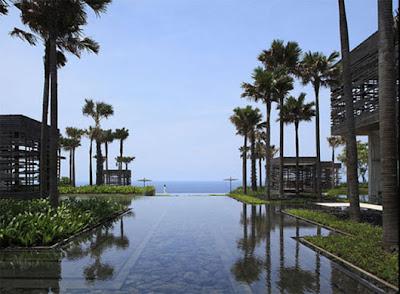 Villa Alila Uluwatu Bali