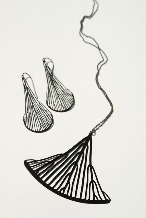 Diseño de aretes