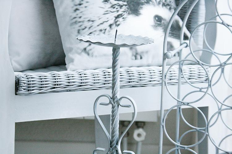 All about interieur inspiratie blog witte meubels met for Interieur inspiratie blog