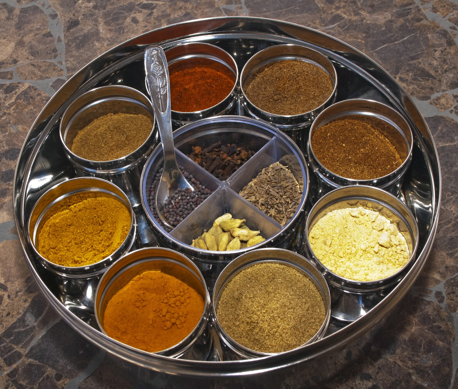 Myeyeq studio 5 indian food 3 ways for 4 spice indian cuisine