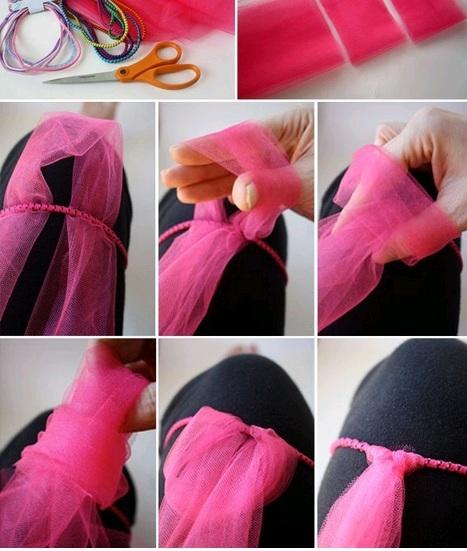 Сшить длинную юбку своими руками - как сшить юбку
