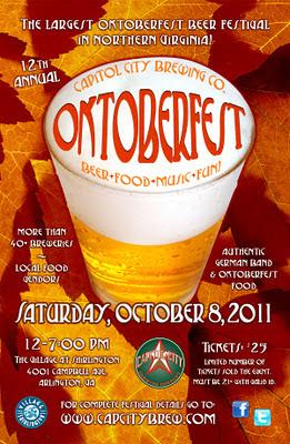 Capitol City Oktoberfest 2011