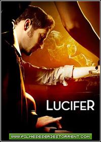 Lucifer 1ª Temporada Torrent Legendado (2015)