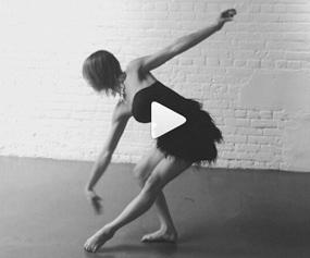 VIDEO /  ballerina