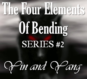 The Four Elements Of Bending | Yin and Yang