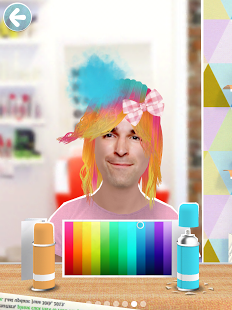 taco hair salon me apk Download