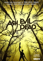 Ash vs Evil Dead Temporada 1 audio español