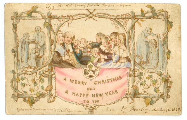 auguri di buone feste 2015