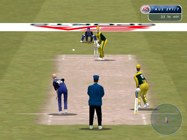 ea sports cricket game 2009 free  full version pc