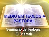 MEDIO EM TEOLOGIA PASTORAL