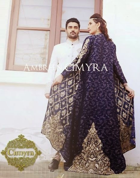 Cimyra Formal Wear Collection
