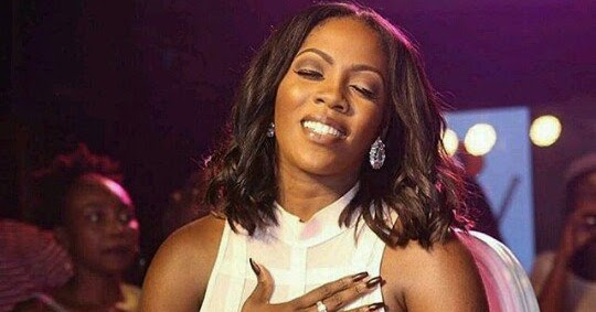 Tiwa Savage confirms second album Red release date at