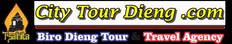 Tour City Dieng