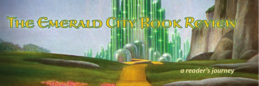 The Emerald City Book Review