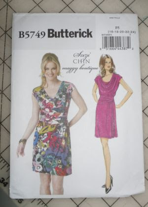 I M Using This Ity Knit Purchased From Gorgeous Fabrics