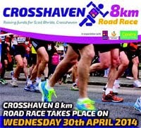 New 8km race in Crosshaven, Cork