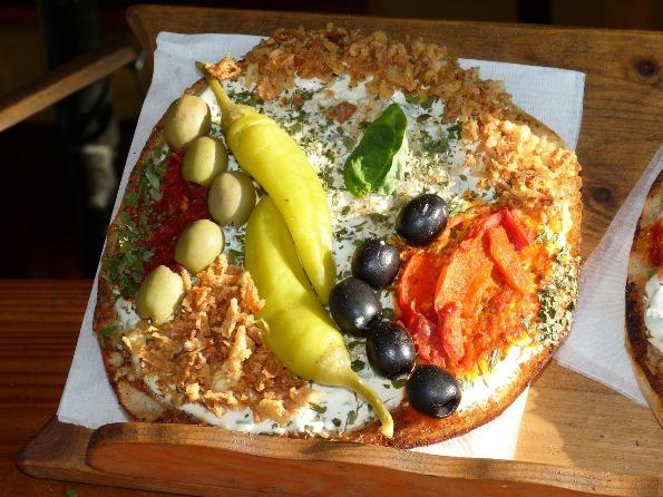 La Dieta Mediterránea está de moda, pero está de moda fuera de España