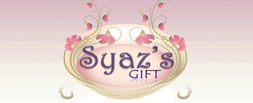 syaz's gift
