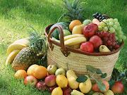 requiere una minima cantidad de energia . las frutas