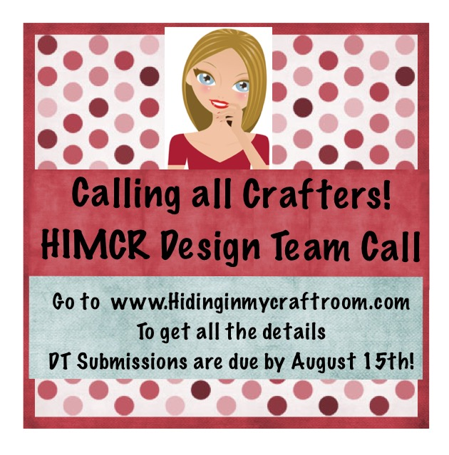 HIMCR Design Team Call