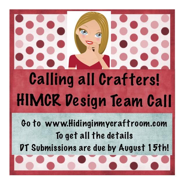 HIMCR Design Team Call