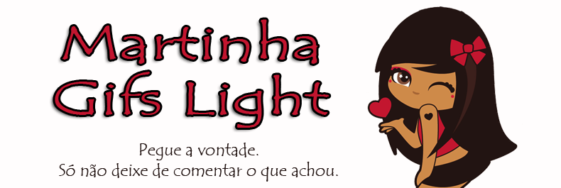 Martinha Gifs Light