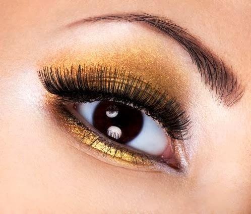 Tips Mencantikkan Mata Untuk Semua