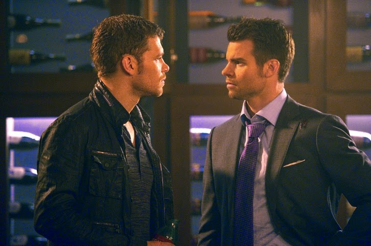 The Originals - Episode 2.02 - Alive & Kicking - Promotional Photos